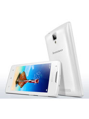 Lenovo a1000 4 Inch Android Lollipop ( RAM 1 GB : ROM : 8 GB ) White
