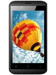 Micromax Bolt S300 Android Kitkat Dual Sim 3G Smartphone - Black