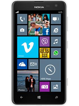 Nokia Lumia 625 - White
