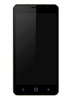 Intex Aqua Power Smart Mobile Phone - Grey