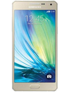 Samsung Galaxy A5 - Gold