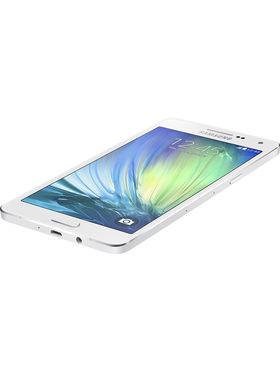 Samsung Galaxy A5 - White