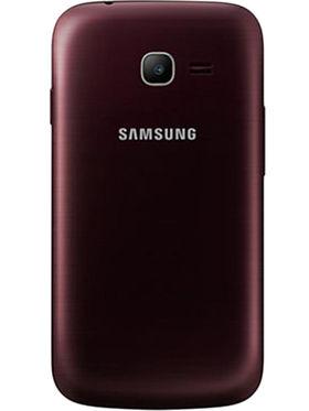 Samsung Galaxy Star Pro GT-S7262 - Wine Red