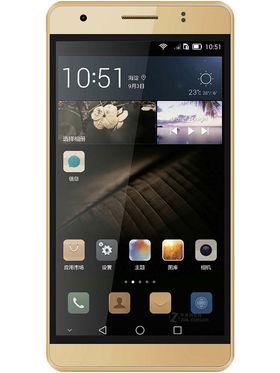 Intex Aqua Dream 2 5.5 Inch Android (KitKat) 3G Smartphone - Champagne