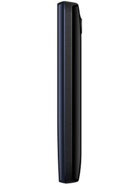 Lava KKT 40 Power Plus - Black & Blue