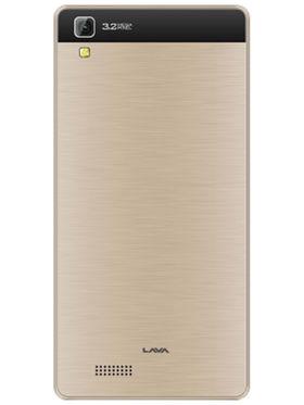 Lava Flair S1 (Champagne, 8 GB)