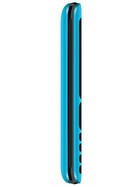 Trio T7 ( Blue & Black )