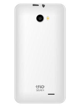 Trio T40s ( White )