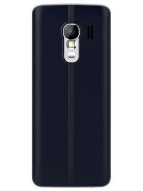 UNI 603 Dual SIM Mobile Phone - Blue