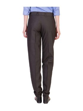 Pack of 3 American Elm Women Formal Trousers - AEWTR-6