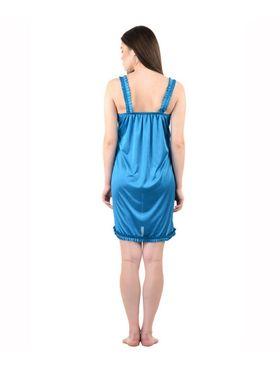 Pack of 3 American-Elm Women Stylish Sexy Nighty - AENTY-051213