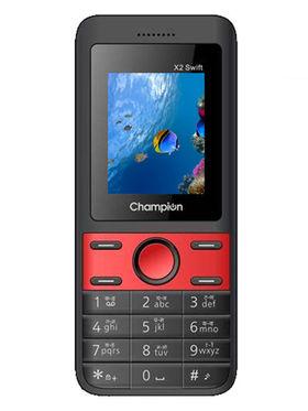 Champion x2 swift Feature Phone