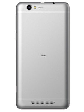 LAVA X28 4G (Black Grey)