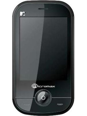 Micromax X505 Psych Mobile
