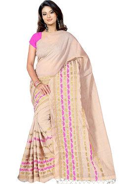 Pack of 5 Adah Fashions Printed South Silk Saree -adf01