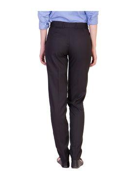 Pack of 2 American Elm Women Formal Trousers - AEWTR-2