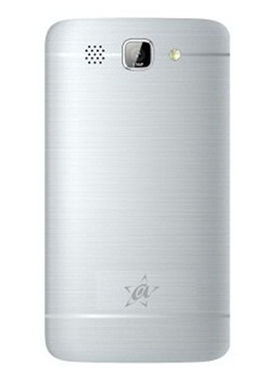 Adcom T35 Capacitive full touch Screen - White & Silver