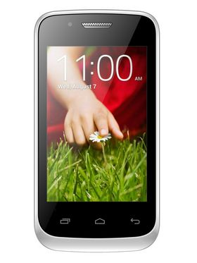 Adcom A35 Plus 3G - White