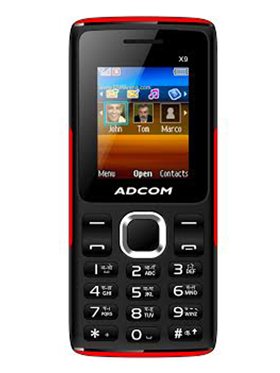 Adcom X9