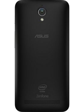 Asus Zenfone C ZC451CG 4.5 Inch Android Kitkat with 1 GB RAM and 8 GB ROM - Black