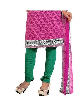 Khushali Fashion Cotton Self Dress Material -Bgssnr44005