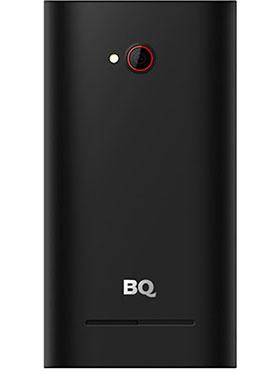 BQ S37 - 3.5 Inch WVGA IPS/Update to Kitkat 4.4.2 OS/ WEUI 2.0 - Black