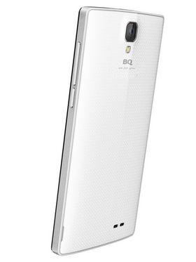 BQ E3 4.5 Inch, 1.3 Ghz Dual Core Processor, Android KitKat 4.4.2 3G Phone - Black&White