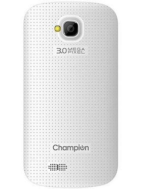 Champion MY phone 35 - White