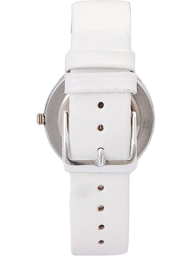 DEZINE DZ-LR055 Wrist Watch - White