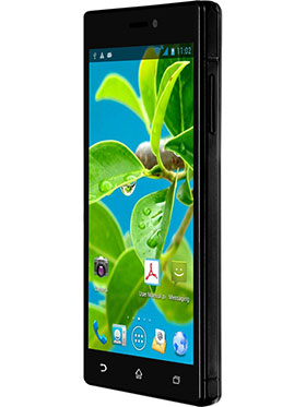 Datawind PocketSurfer3G5 - Black