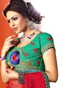Designer Ethnic Lehenga (DEL1)