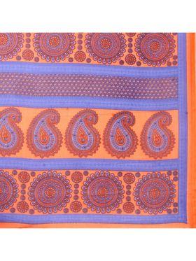Florence Printed Chiffon Sarees -FL-11225