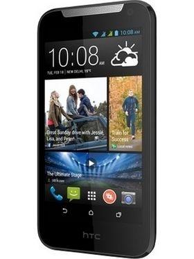 HTC Desire 310 (1 GB RAM) - White