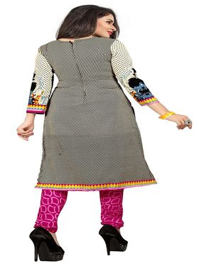 Khushali Fashion Crepe Printed Unstitched Dress Material -KPNDV33005