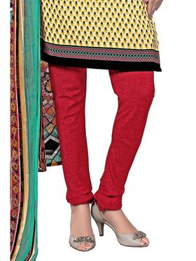 Khushali Fashion Crepe Printed Dress Material -Kpplpl8005