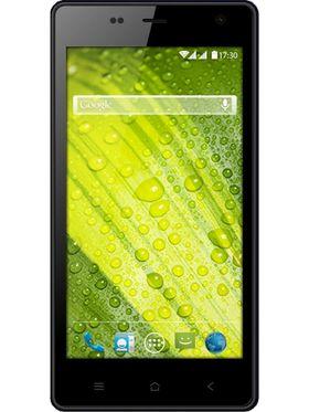 Karbonn Titanium S21 Android Kitkat Quad Core Processor Dual Sim Smartphone - Blue