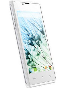 lava Iris 250 - White