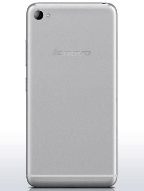 Lenovo S90 4G LTE Qualcomm Snapdragon 410 5.0 Inch Android 4.4 Smartphone 1GB RAM 16GB - Grey