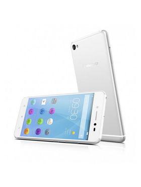 Lenovo S90 4G LTE Qualcomm Snapdragon 410 5.0 Inch Android 4.4 Smartphone 1GB RAM 16GB - Platinum