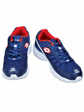 Lotto Traunt Deluxe Footwear Combo