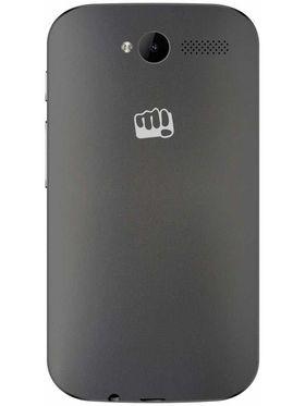 Micromax X853 3.5-Inch Dual Sim Phone - Grey
