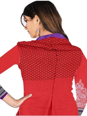 Khushali Fashion Crepe Printed Unstitched Dress Material -NKFSM525014