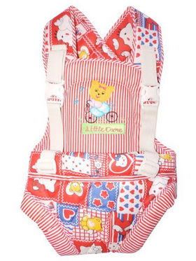 Ole Baby Durable Embroidery Two Way baby carrier_OB-BCB-B019