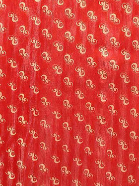 Branded Cotton Gadwal Sarees -Pcsrsd30