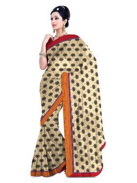 Pack of 7 Art Silk Sarees (7A3)