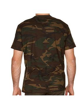 Solognac T-Shirt - Brown