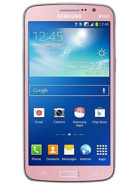 Samsung Galaxy Grand 2 SM-G7102 - Pink