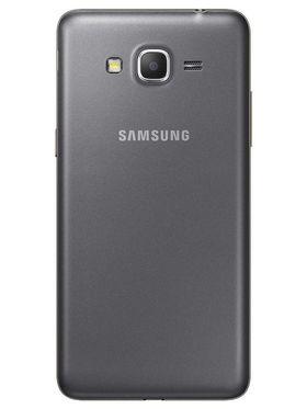 Samsung Galaxy Grand Prime 4G with 1GB RAM & 8GB ROM - Grey