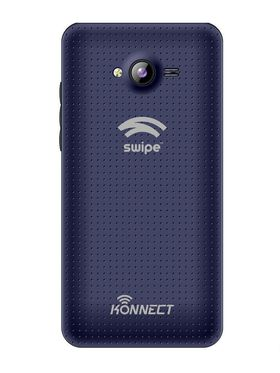 Swipe Konnect Me Android Kitkat with 1GB RAM & 8GB ROM - Blue