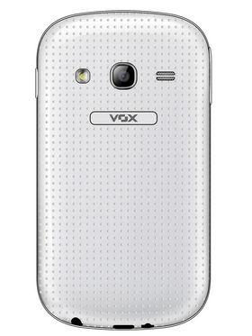 Vox Kick K1 Android Jelly Bean Phone - White